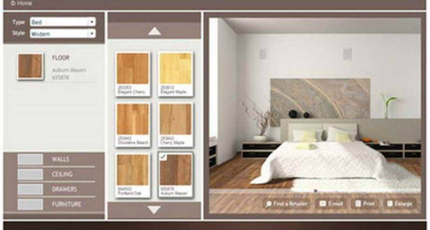 Design Your Room Virtual
