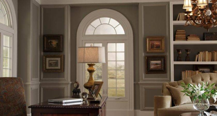 Details Your Colonial Office Hgtv