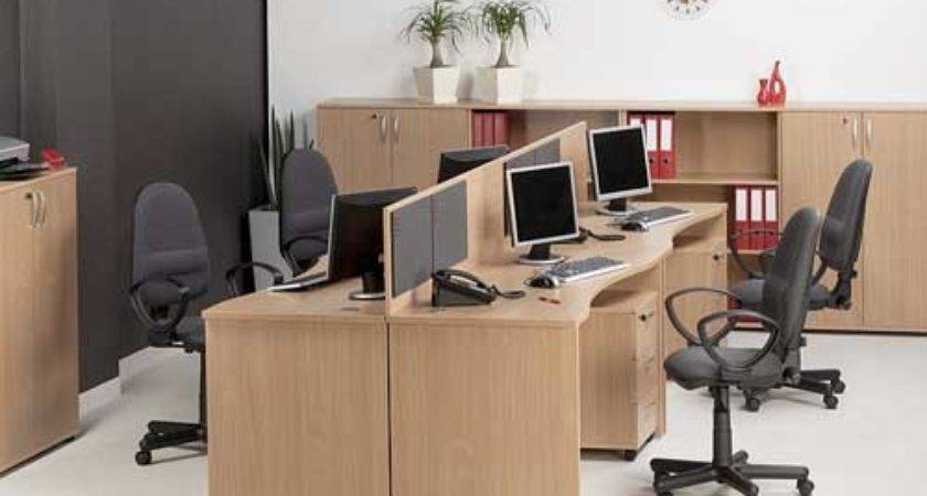 Different Types Office Desks Qualification