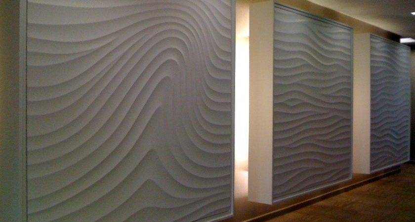 Different Wall Finishes Interior Design Your