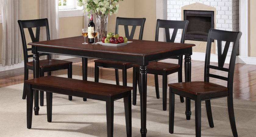 Dining Regular Height Inch High Table Cherry