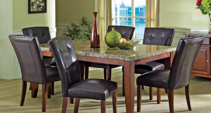 Dining Room Table Chairs Design Interior Ideas