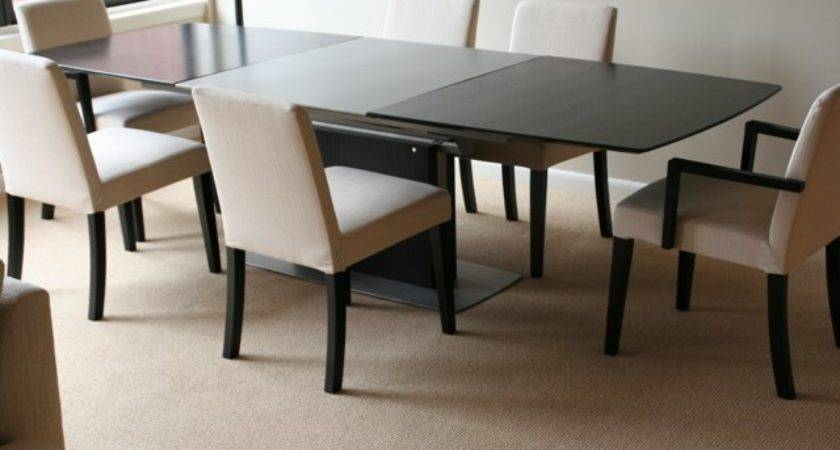Dining Table Boconcept Extendable