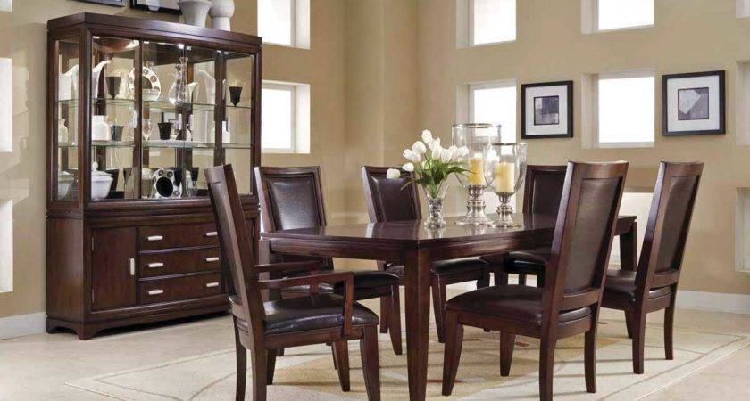Dining Table Decorating Ideas Large Beautiful Photos