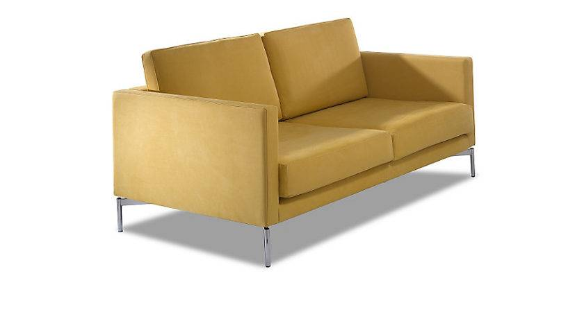 Divina Two Seater Sofa Design Within Reach