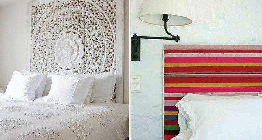 Diy Headboard Tips Ideas Platform Beds Blog