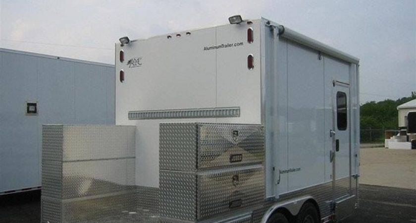 Doghouse Trailer Oil Gas Great Dane Trailers