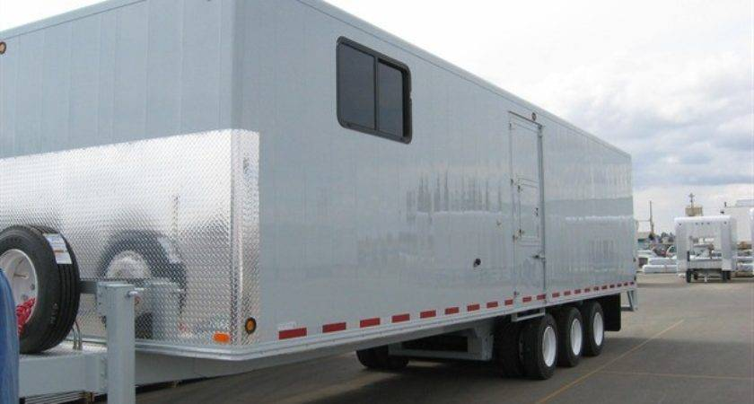 Doghouse Trailers