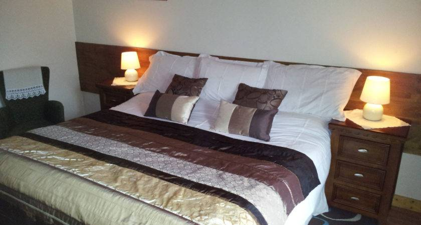 Double Bedroom Accommodation Hotel Portumna Gort Woodford
