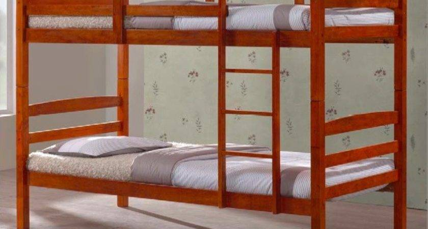 Double Deck Bed Way Jitco Furniture