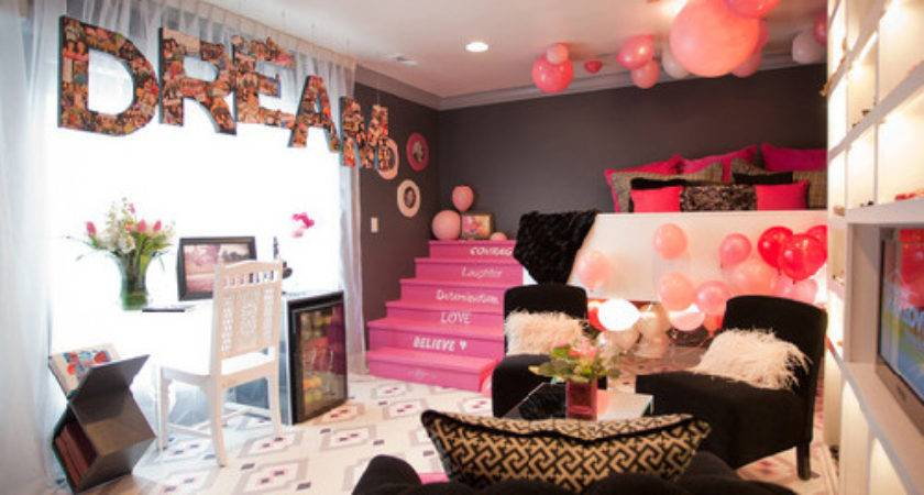 Dream Room Fashion Girl Girls