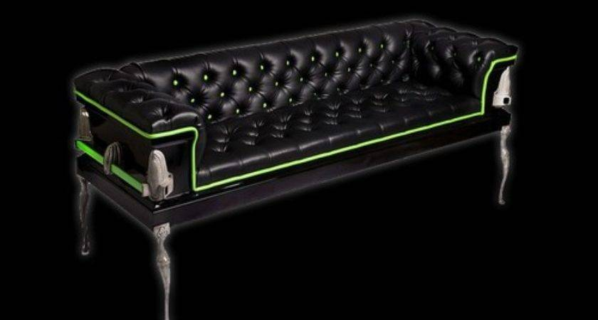 Druther Coffin Couches Pics