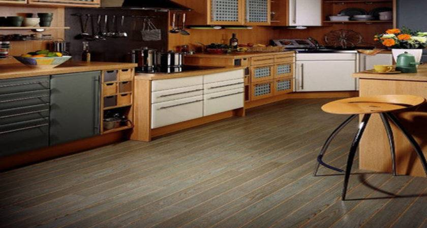 Durable Kitchen Floor Covering Pin