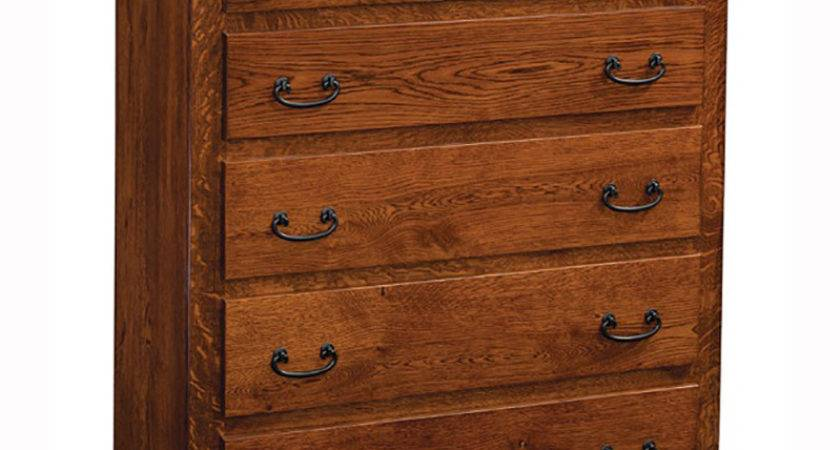 Dutch Quality Dresser Home Wood Furniture