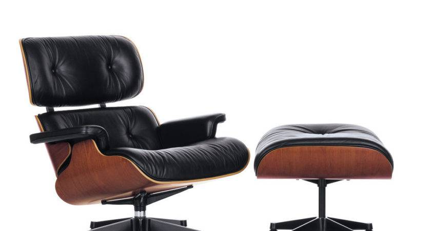 Eames Lounge Chair Ottoman Office