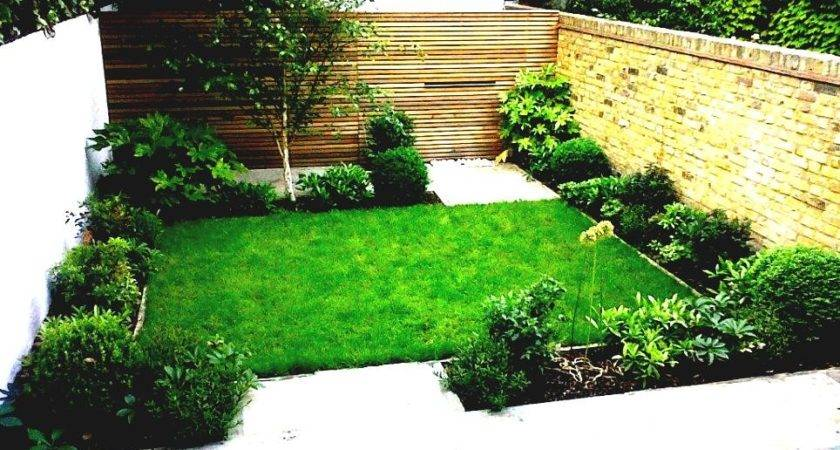 Easy Backyard Landscaping Ideas Beginners Square