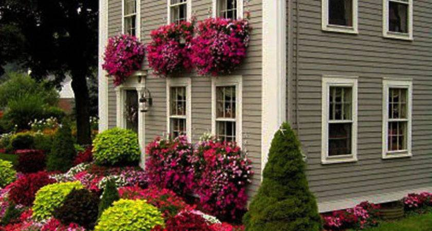 Easy Cheap Landscaping Ideas Newton Villages