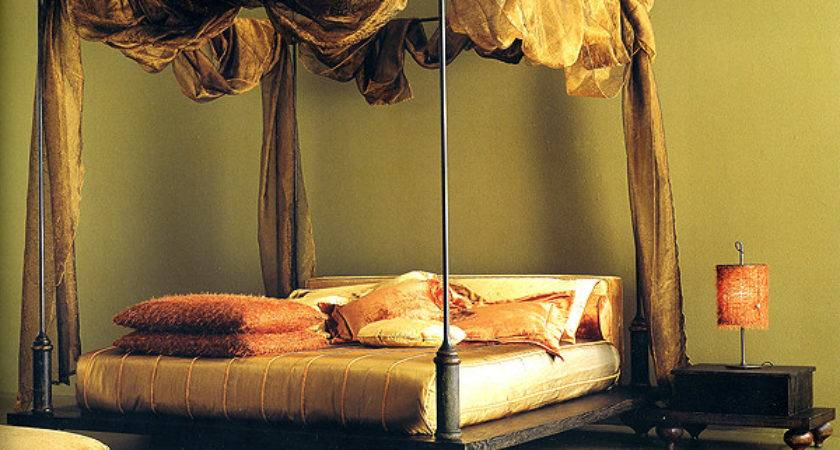 Easy Options Make Your Own Canopy Bed Everythinginteriors