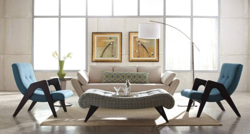 Easy Ways Add Mid Century Modern Style Your