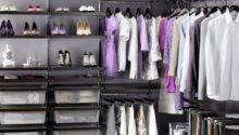 Efficiently Organizing Your Closet Find Items Quicker