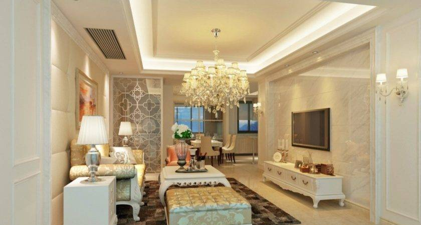 Elegant Living Room Designsclassic