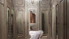 Elegant Reflections Traditional Closet Habersham