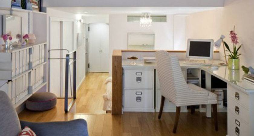 Elegant Small Studio Apartment New York Huntto
