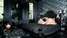 Enchanting Gothic Bedroom Design Ideas Rilane