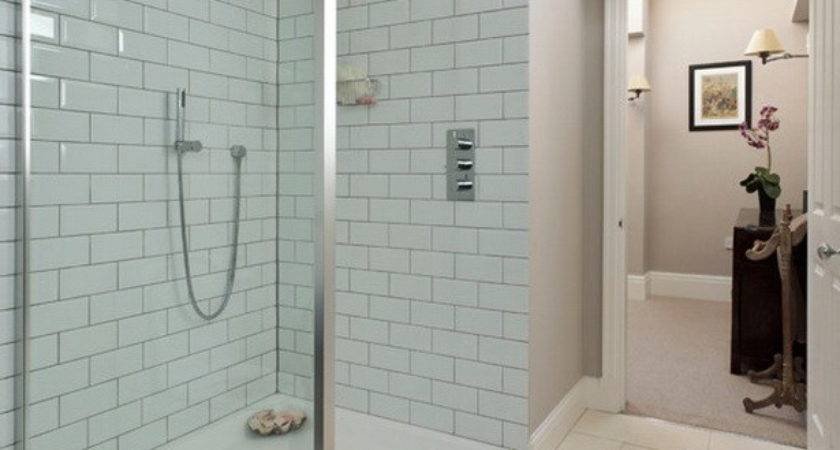 Endearing Small Bathrooms Shower Only Design