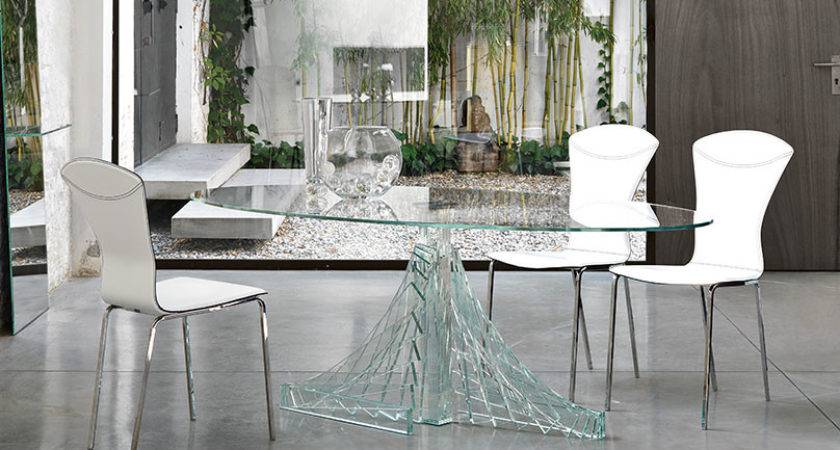 Enhance Your Kitchen Some Best Glass Dining Room Sets