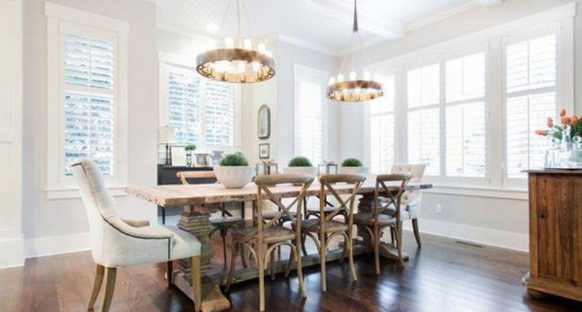 Everyday Tips Decorating Dining Table