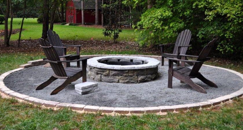 Everyone Needs Small Fire Pit Design Ideas