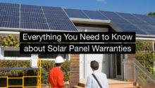 Everything Need Know Solar Energy Home Design