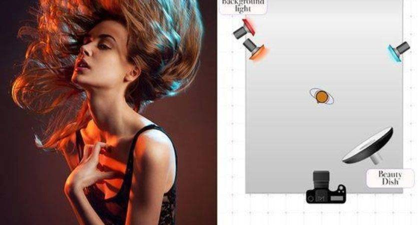 Examples Creative Lighting Techniques Photography