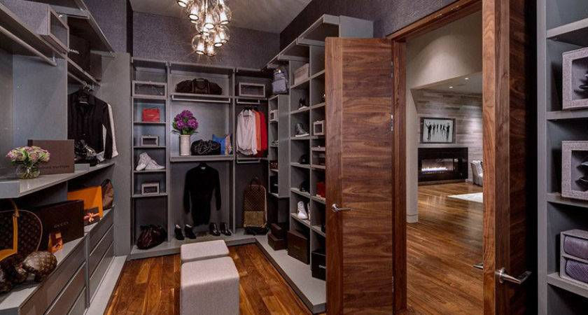 Examples Walk Closets Inspire Your Next Room