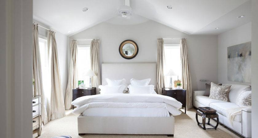 Excellent Vaulted Ceiling Bedroom Upon Inspirational
