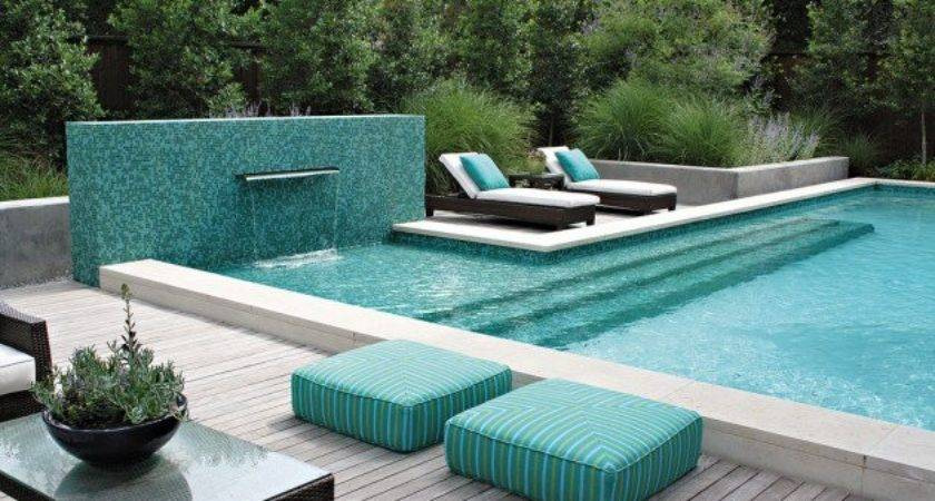 Exceptional Contemporary Swimming Pool Designs