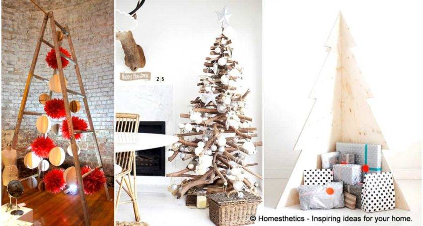Exceptionally Brilliant Modern Christmas Tree