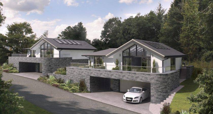 Exciting New Holiday Homes Scandinavian Ltd