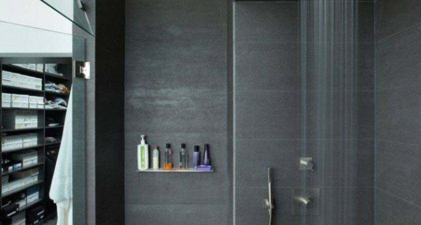 Exquisite Modern Shower Designs Your Bathroom