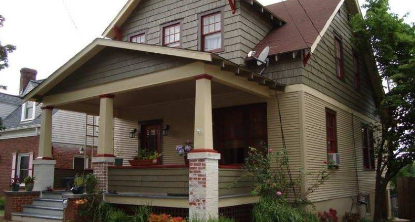 Exterior Paint Color Ideas Ornamental