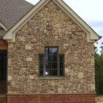 Exterior Stone Work Design Decoration