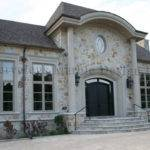 Exterior Stone Work Traditional Toronto