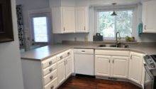 Extraordinary Non Wood Kitchen Cabinets