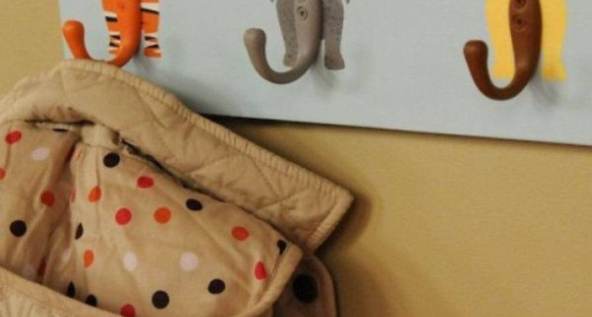 Fabulous Diy Coat Rack Ideas