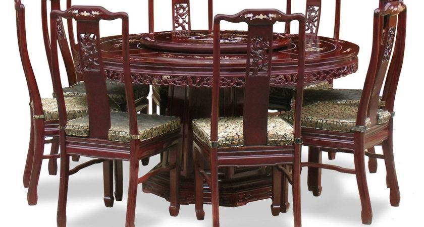 Fabulous Round Dining Table Ideas Decofurnish