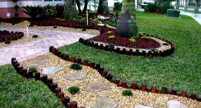 Fabulous Small Front Yard Landscaping Ideas Budget