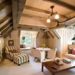 Fairytale Attic Design Ideas