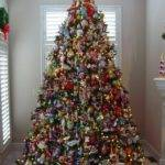 Fancy Decorated Christmas Trees Best Way Decorate