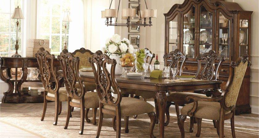 Fancy Dining Table Best Classic Room